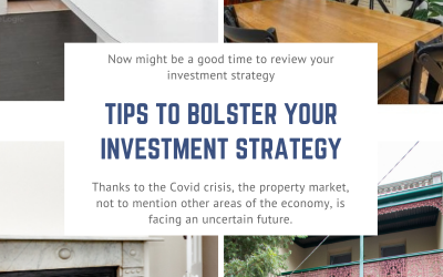 TIPS TO BOLSTER YOUR INVESTMENT STRATEGY